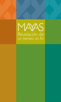 MAYAS Revelación poster