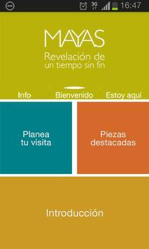 MAYAS Revelación apk screenshot
