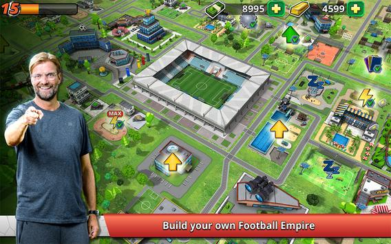 Football Empire apk screenshot