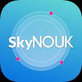 Skynouk icon