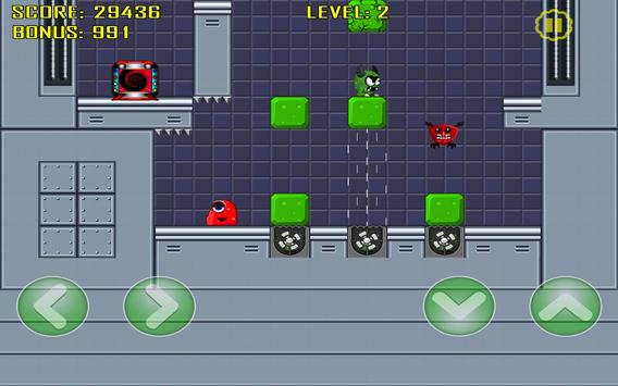 Aqua Clash screenshot 9