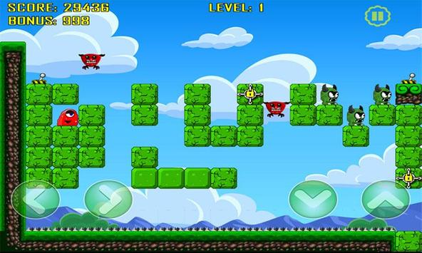 Aqua Clash screenshot 1