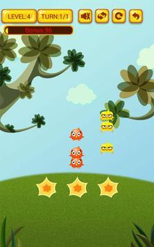 Swap The Birds apk screenshot