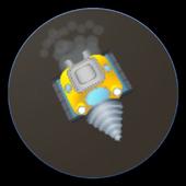 Dig Forward icon