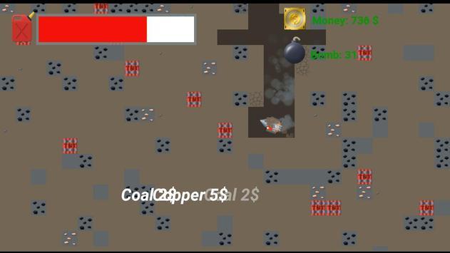Dig Forward screenshot 1