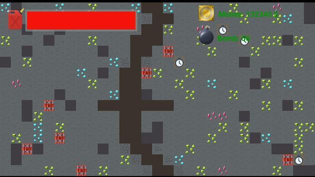 Dig Forward screenshot 2