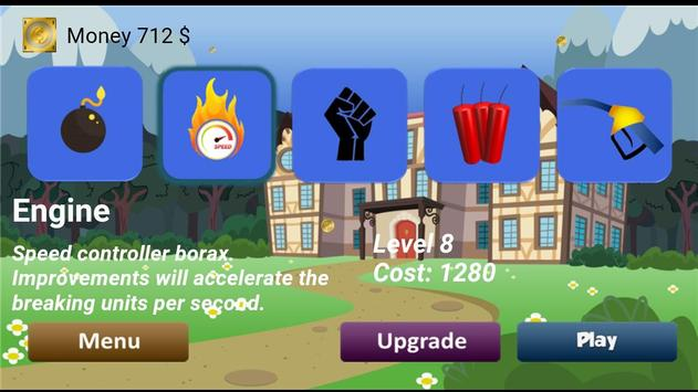 Dig Forward screenshot 3