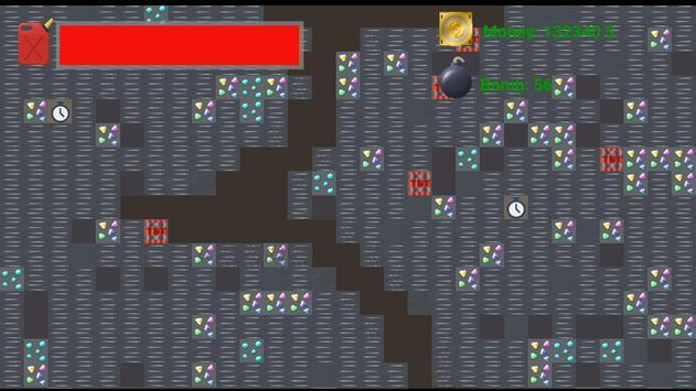 Dig Forward apk screenshot