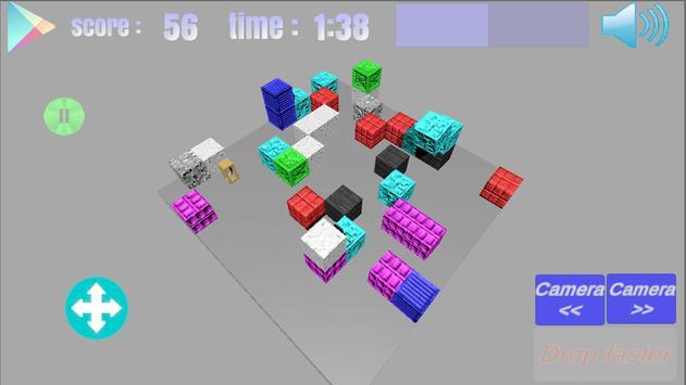 Cubes screenshot 5