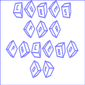 CubesSocial icon