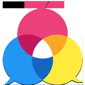 Diggerapp - Decide in group icon