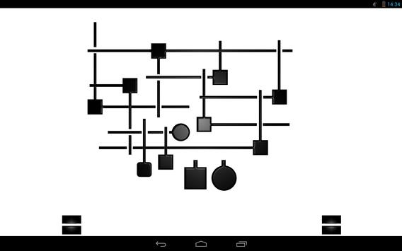 Kamasutra - line puzzle apk screenshot