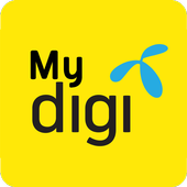 MyDigi icon