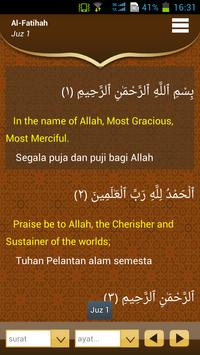 DigiQuran apk screenshot