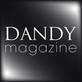Dandy icon