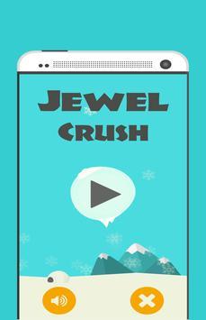 Jewel Crush Mania poster