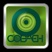 COBAEH Digital icon