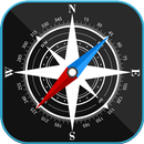 Swift Digital Compass 360: Accurate Direction Find-APK