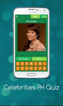 Celebrities PH Quiz screenshot 2