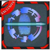 Age Detector Digital icon