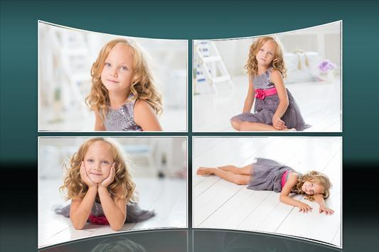 Digital Photo Art Frames apk screenshot