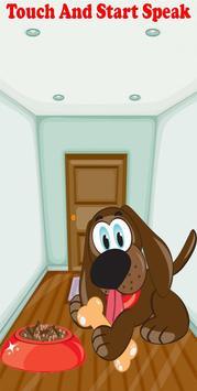 Talking Dog apk screenshot