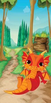 Talking Dragon apk screenshot