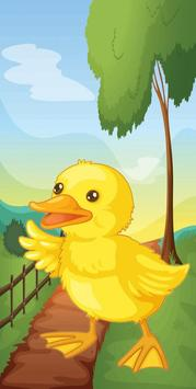 Talking Duck apk screenshot