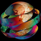 Digital Universe #3 icon