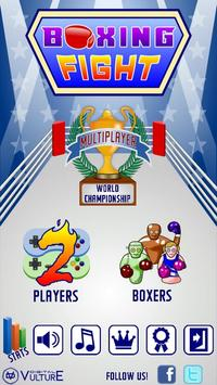 Boxing Fight screenshot 23
