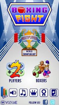 Boxing Fight screenshot 7