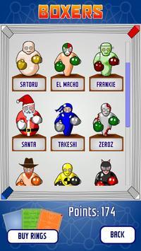 Boxing Fight apk screenshot