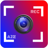 A2Z Screen Recorder - Trim Vid icon