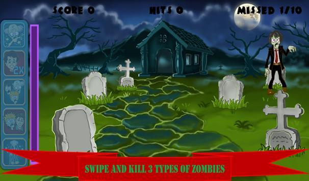 Whack the Zombies screenshot 6