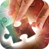 Digital Universe Puzzle Game icon