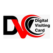 Digital Visiting Card icon