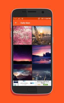 Wallpapers Art apk screenshot