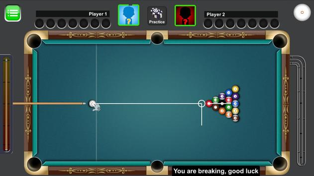 8 Pool Star apk screenshot