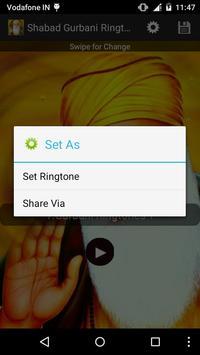 Shabad Gurbani Ringtones screenshot 3