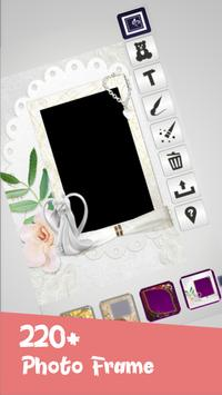 Pic Frame & Sticker apk screenshot