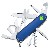 Army Knife for Android