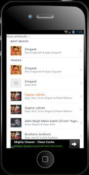 Ajay Atul Sairat Mp3 Lyrics screenshot 2
