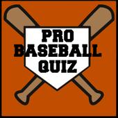 Pro Baseball Quiz - MLB icon