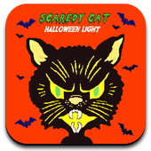 Halloween Flashlight icon