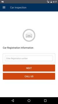 Car inspection Demo screenshot 3