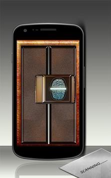 Biometric Door Lock Prank screenshot 9