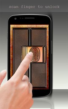 Biometric Door Lock Prank screenshot 10