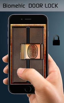 Biometric Door Lock Prank screenshot 11