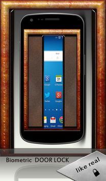 Biometric Door Lock Prank screenshot 12