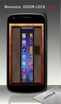 Biometric Door Lock Prank screenshot 14
